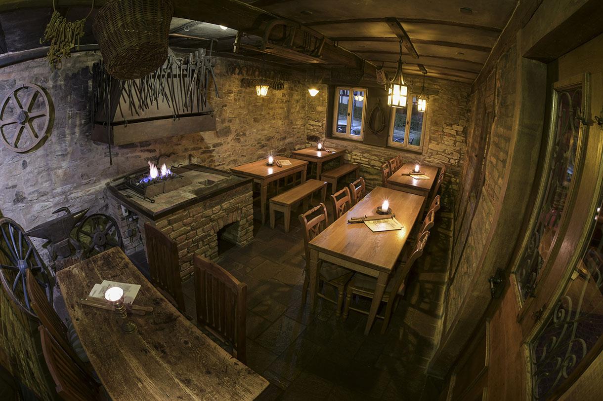 Alte Dorfschmiede Eschborn – Schmiede